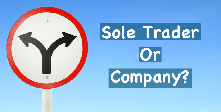 Sole Trader and Company